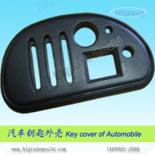 Pièces de moulage de voitures en plastique (pièces de tableau de bord) (HRD-H67)