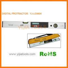 Nível de alumínio digital YJ-LC0604