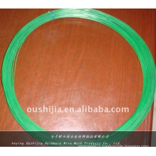 PVC Coated Wire Rope(factory&exporter)