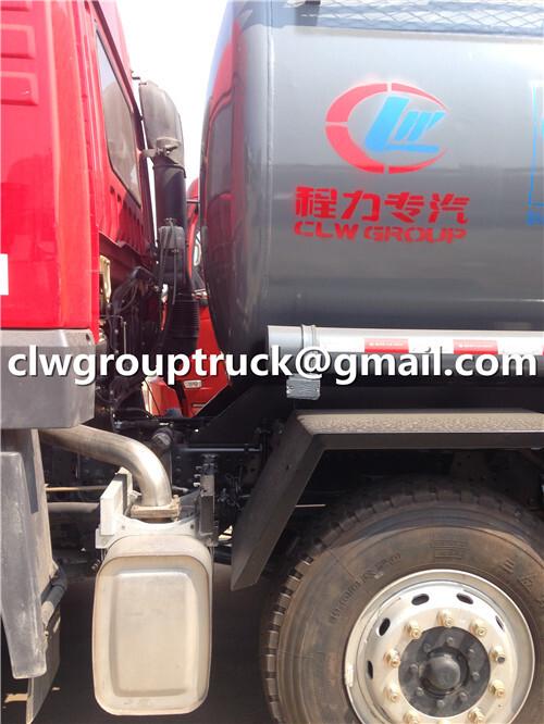 Corrosive Liquid Tanker 11