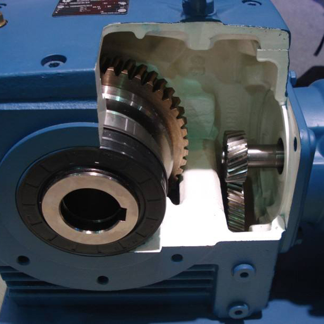 Reducer Deceleration Device Gearbox Reducer Deceleration Device
