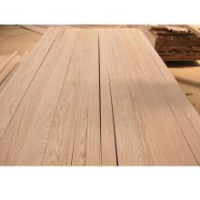 Furniture Grade Luli Pine/ Rubber / Ash/ Oak/ Beech Finger Joint Board with AA Grade