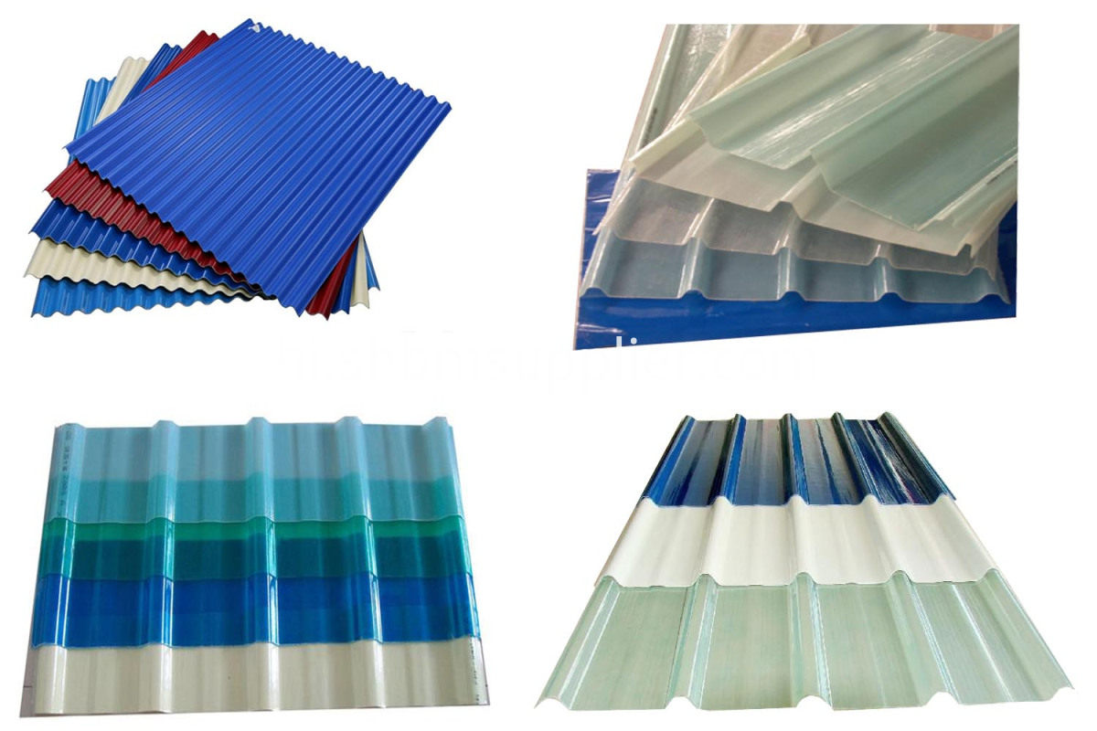 kinds of FRP SHEETS
