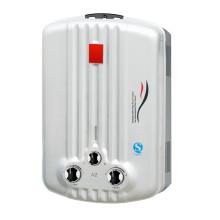 Мгновенный газовый водонагреватель / газовый гейзер / газовый котел (SZ-RB-4)