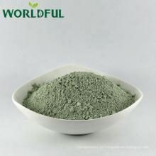 Pó de zeólita para aditivo alimentar, pó de zeólita natural