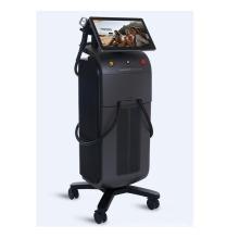 2021 Factory Price Alma Titanium 1200 1600W 3 Waves Diode Laser Hair Removal Alma Ice Platinum