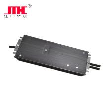 Convertisseur LED à tension constante étanche IP67 300W