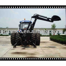 Tractor Backhoe Thumb Clamp available