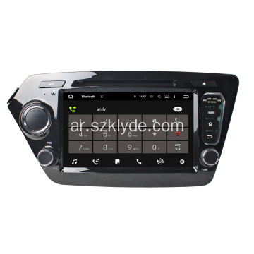 كيا K2 Android 6.0 Car DVD
