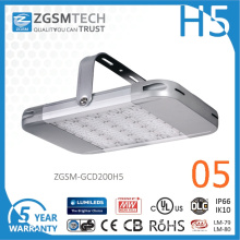 2016 New 200W LED Industrial Lighting with Lumileds 3030 Super Bright LED
