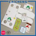 Китай необычные пометки одежда тег дизайн,пользовательские ценник, бирка вида бумаги
