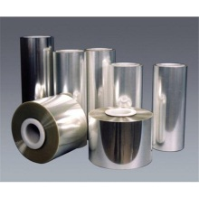 Clear Rigid Pet Plastic Roll for Vacuum Forming Cup