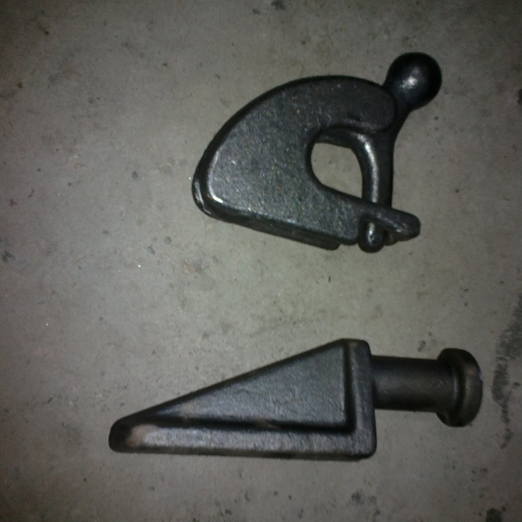 Iveco Trailer Parts Fastener Stop Tab for Semi-Trailer Parts Made in China