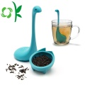 Nessie Kreatif Fine Mesh Tea Strainer Long Handle