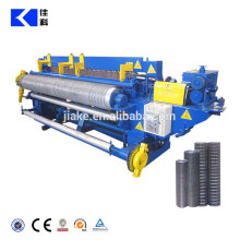 automatic electric welded wire mesh machine