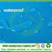 PP-nichtgewebtes Rohstoff-wasserdichtes Material
