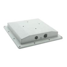 CNC Service Antenna Enclosure Parts Aluminum Die Cast Wireless Antenna