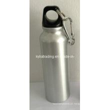 Garrafas de alumínio da bebida do impulso 500ml