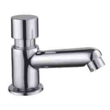 Self Closed Time Delay and Time Lapse Water Saving Faucet (JN41103-1)