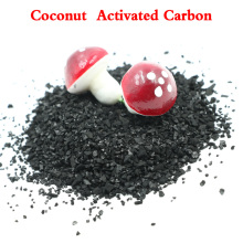 Cheap Coconut Shell Activated Carbon Price for Water Purification