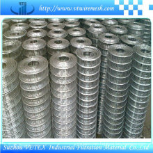 Welded Wire Mesh with Used in Cultivation