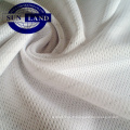 vêtements en polyester antistatiques tricotés maille tissu pour gants gants travail chemises