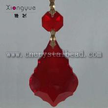 DX02 rouge couleur lustre Drop