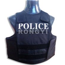 External Bulletproof Vest For Police