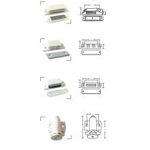 Série de captures magnétiques domestiques