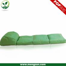 Moderno sofá de tela