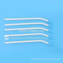 Dental Disposable Chirurgische Aspirator Tipps aus China Hersteller