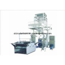 SL-FM50 / 600 Hochgeschwindigkeits-Filmblasmaschine