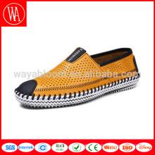 Großhandel Männer Leder Freizeitschuhe Dubai Schuhe
