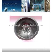 KONE escalators roue 61mm épaisseur 34mm diamètre rond KM5071160H01 diamètre intérieur 10mm