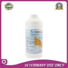 Tierarzneimittel von Diclazuril Oral Suspension (2,5%)