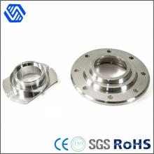 Precision Custom Metal Machine Lathe Parts Stainless Steel CNC Spare Parts