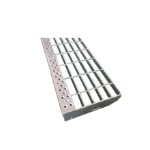Metal galvanized steel grating stair treads price
