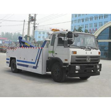 Dongfeng Road Traffic Heavy Duty Towing Truck