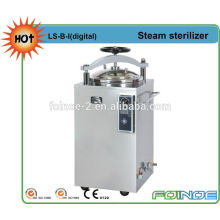 Hot sale Vertical pressure steam sterilizer price