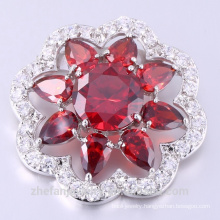 Newest Korean style brooch ,round shape colorful clothes brooch for sale