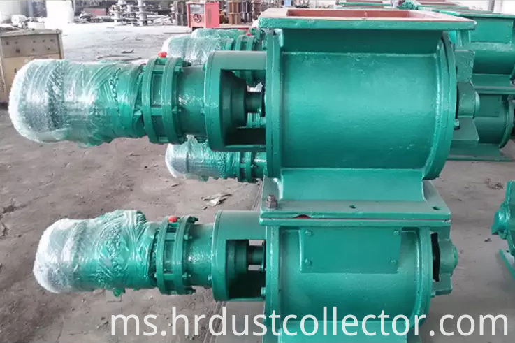 Xld A Star Type Discharger