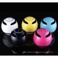 Avec FM TF Fonction Magic Ball Bluetooth Speaker