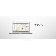 Cloud Server Sistema de seguimiento GPS estable y rápido