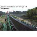 ST1600 Steel Cord Conveyor Belt