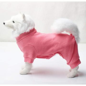 Комбинезоны с собачкой пижамой
