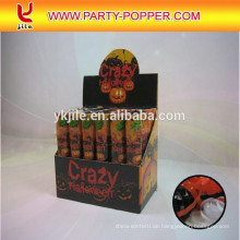 20 CM Halloween Party Poppers