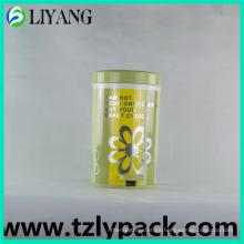 Aluminio, película de transferencia de calor para cubo de basura de plástico