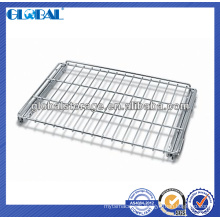 Warehouse Wire Decking(Export Package)/wire shelving