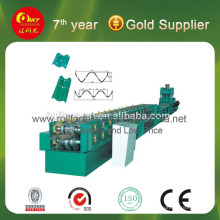 Hky Highway Guardrail Cold Roll Forming Machine China Supplier