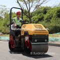 Hydraulic Soil Compactor 1 Ton Compactor Vibratory Roller (FYL-880)